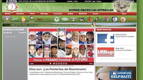 Re-Diseño de la página web de la LMB O5h6ZrFn