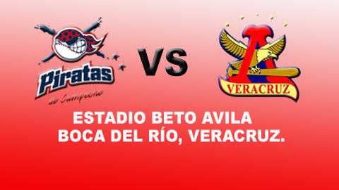 Previo a la serie de dos juegos en ante Veracruz. Djob4CbK